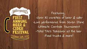 sweetwater river deck events the 1st and ciderfest at sweetwater marina riverdeck njcb