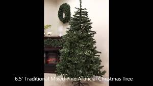 Lifelike Artificial Christmas Trees Canada by Artificial Christmas Tree Under 100 Most Realistic Artificial