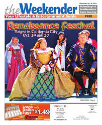 Apple Shed Inc Tehachapi Ca by The Weekender 10 16 By Tehachapi News Issuu