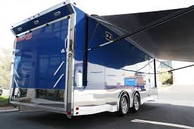 24' LOADED ALUMINUM CARHAULER W/ PREMIUM ESCAPE DOOR | Becker ... 85x34 Tta3 Trailer Black Ccession Awning Electrical Photos Of Customized Vending Trailers From Car Mate Intro To My 6x10 Enclosed Cversion Project Youtube 2017 Highland Ridge Rv Open Range Light 308bhs Travel Add An Awning Without A Rail Hplittvintagetrailercom2012 9 Best Camping Life Images On Pinterest Camping Retractable Haing A Vintage By Glamper Homemade Cargo Little X Red Awningscreenroom Combo Details For Flagstaff Tseries Our Diy 6x10 Cargo Trailer Cversion Kitchen Alinum Vdc Platinum Series Rnr