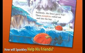 Spookley The Square Pumpkin Book Read Aloud by Spookley The Square Pumpkin Android Apps On Google Play