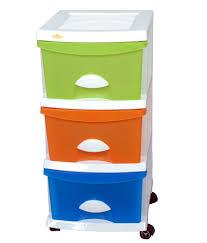 Hdx Plastic Storage Cabinets by Multi Purpose Storage Cabinets With Hdx 35 In W 4 Shelf Plastic