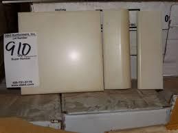 florida tile 2035 almond 6x6 w auctions online proxibid