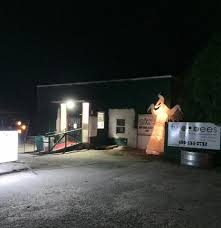 Halloween Warehouse Okc I35 by Oklahoma Haunted House Reviews Home Facebook