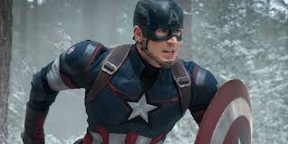 Captain America Now Does This Mean That Contracts Can Not Be Renegotiated Of Course Chris Evans Is 35 Years Old His Colleague Robert Downey Jr