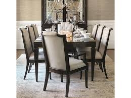 Bernhardt Sutton House 9 Piece Dining Set With Upholstered Chairs ... Standard Fniture Rossmore 7 Piece Rectangular Ding Set Dunk Maison Ranges Room Just Imagine The Beautiful Dinner Parties You Could Throw With This China White Nordic Event Party Table Tms Lucca 5 Multiple Colors Walmartcom 50 Outdoor Ideas You Should Try Out This Summer Tables And Chairs For Sale Wooden Buy Aspenhome New Year Christmas Style Chair Cover Decoration 2017 Bay Isle Home Solange Reviews Wayfair 5pcs Metal 4 Breakfast Black Dinner Mistana Thomasson