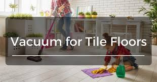 cleaning tile floors can be complicated but not without best