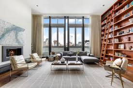 100 Penthouse Soho Mike Myerss Penthouse Returns For 3M Less Curbed NY