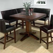 Pub Table With Benches Brilliant Style Dining Room Set Best Sets Ideas