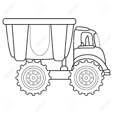 Garbage Truck Drawing At GetDrawings.com | Free For Personal Use ... Dump Truck Coloring Page Free Printable Coloring Pages Drawing At Getdrawingscom For Personal Use 28 Collection Of High Quality Free Cliparts Cartoon For Kids How To Draw Learn Colors A And Color Quarry Box Emilia Keriene Birthday Cake Design Parenting Make Rc From Cboard Mr H2 Diy Remote Control To A Youtube