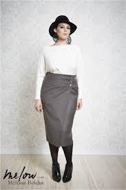 100 Boutique Studio Mode Salome Skirt Workshop Flock