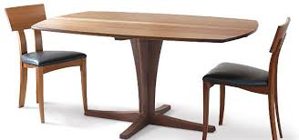 Video Workshop Pedestal Dining Table FineWoodworking