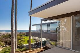 100 Midcentury Modern Architecture NeutraDesigned Home On The Market WSJ