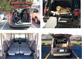 Best Car for Tall People The Honda Element Tall Life