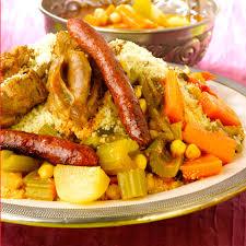 cuisine recettes journal des femmes cuisine couscous royal marocain facile et pas cher recette sur