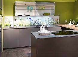 küche in grün und grau farbkonzepte für die küche welche