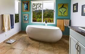 die freistehende badewanne vorteile optik und preise