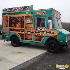 Chevy Food Truck | Www.topsimages.com
