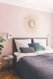 schlafzimmer wand rosa 3 josie