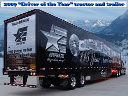 100 2009 Truck Of The Year Photos
