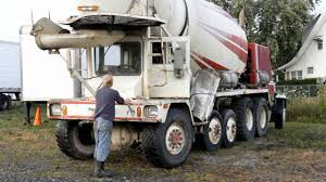 100 Truck Rental Akron Ohio Used Cement Mixer S For Sale Craigslist YouTube