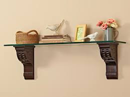 architectural shelf brackets woodworking plan from wood magazine