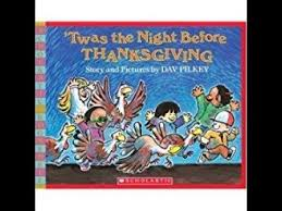 Twas The Night Before Halloween Book by The 25 Best Thanksgiving Stories Ideas On Pinterest The First