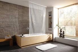 duschvorhang lösung für badewanne dusche