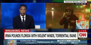 Don Lemon Is Getting Major Points For Complimenting Curves When This CNN Weather Reporter Called Herself Chunky