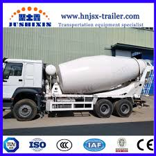 100 Concrete Truck Delivery China FotonShacman 3 Axles Cement Mixer 10 Cubic Meter