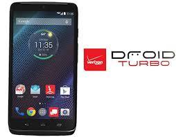 Verizon and Motorola Launch the Droid Turbo