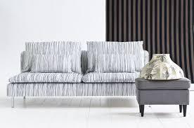 bemz cover for söderhamn sofa in japan white by göta trägårdh from