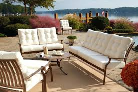 patio ideas size of furniturerectangular patio set table