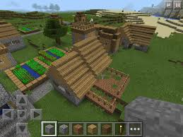Minecraft Melon Seeds Pe by Seed Incomplete Village Pics Mcpe Seeds Mcpe Discussion