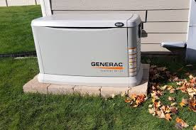 Generac Portable Generator Shed by Blog
