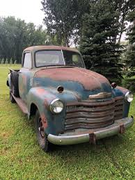 100 1947 Chevy Truck Awesome 1949 Chevrolet Other Pickups 3800 1949 Chevy Pickup