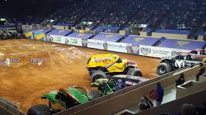 Monster Jam 2017 | Roanoke, Virginia | Wild Thang Wheelie - YouTube Monster Jam 101 Review At Angel Stadium Of Anaheim Macaroni Kid Grave Digger Truck Driver Recovering After Serious Crash Report Guts And Glory Show To Draw Big Crowds Saturday Central Florida Top 5 Sudden Impact Racing Suddenimpactcom My Experience At Monster Jam Wintertional Brings Thousands Salem Civic Center 2017 Roanoke Virginia Wheelie Winner