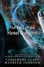 The Bane Chronicles 7 Fall Of Hotel Dumort EPUB