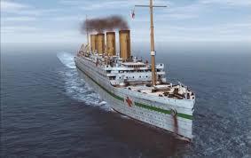 hmhs britannic cruises pinterest titanic