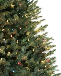 Artificial Douglas Fir Christmas Tree Unlit by Amazon Com Balsam Hill Bh Balsam Fir Premium Artificial Christmas