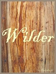 Baby Boy Name Wilder Meaning Hunter Wild Animal Origin English