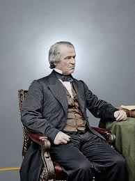 Andrew Johnson Vice President Lincoln