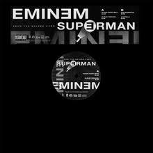 Eminem – Superman Lyrics