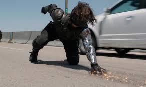 Winter Soldier Actor Sebastian Stan Teases