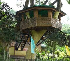 Interior Design Pleasing Cool Tree House As Pallet Tree House Plans