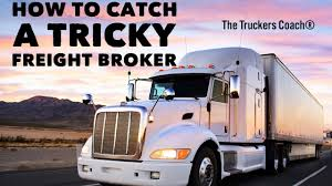 Freight Brokers & Their Tricks On Trucking Companies & Owner ... Sales Call Tips For Freight Brokers 13 Essential Questions Broker Traing 3 Must Read Books And How To Become A Truckfreightercom Selecting Jimenez Logistics Amazon Begins Act As Its Own Transport Topics Trucking Dispatch Software Youtube Authority We Provide Assistance In Obtaing Your Mc Targets Develop Uberlike App The Cargo Express Best Image Truck Kusaboshicom Website Templates Godaddy To Establish Rates