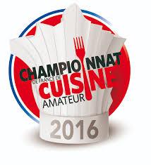 concours de cuisine chionnat de de cuisine 2016 fédération