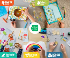 Kiwi Crate By KiwiCo Deal Free Onemonth Kiwico Subscription Handson Science 2019 Koala Kiwi Doodle And Tinker Crate Reviews Odds Pens Coupon Code 50 Off First Month Last Day Gentlemans Box Review October 2018 Girl Teaching About Color Light To Kids With A Year Of Boxes Giveaway May 2016 Holiday Fairy Wings My Honest Co Of Monthly Exploring Ultra Violet Wild West February