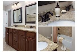Brushed Bronze Bathroom Faucets by Image Of Latest Oil Rubbed Bronze Bathroom Fixtures Bathrooms