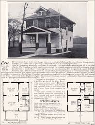 American Foursquare Floor Plans Modern by Most Interesting Simple Foursquare House Plans 12 60 Beautiful